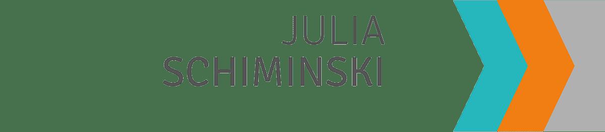 Julia Schiminski